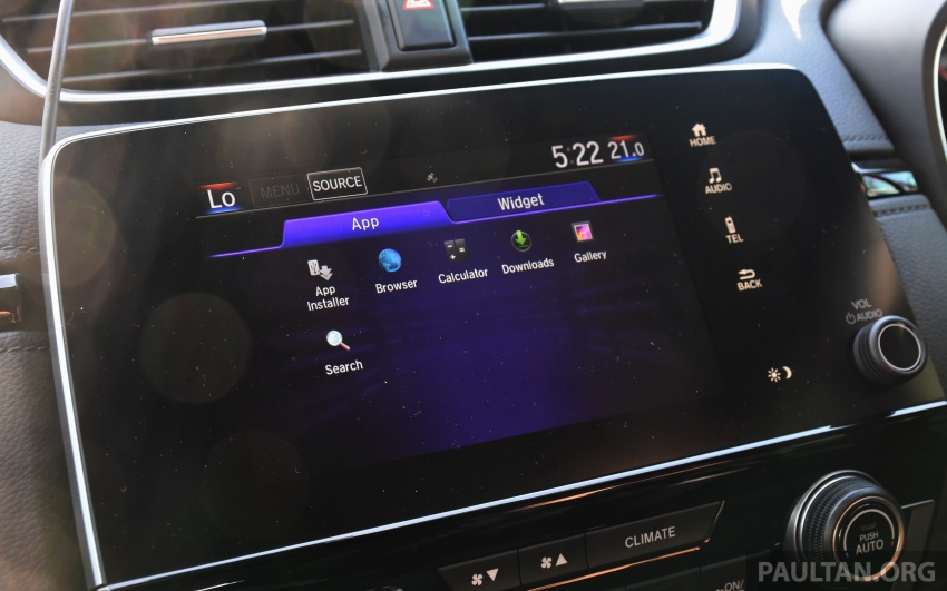 DRIVEN: 2017 Honda CR-V – top of the class, again Image #737207