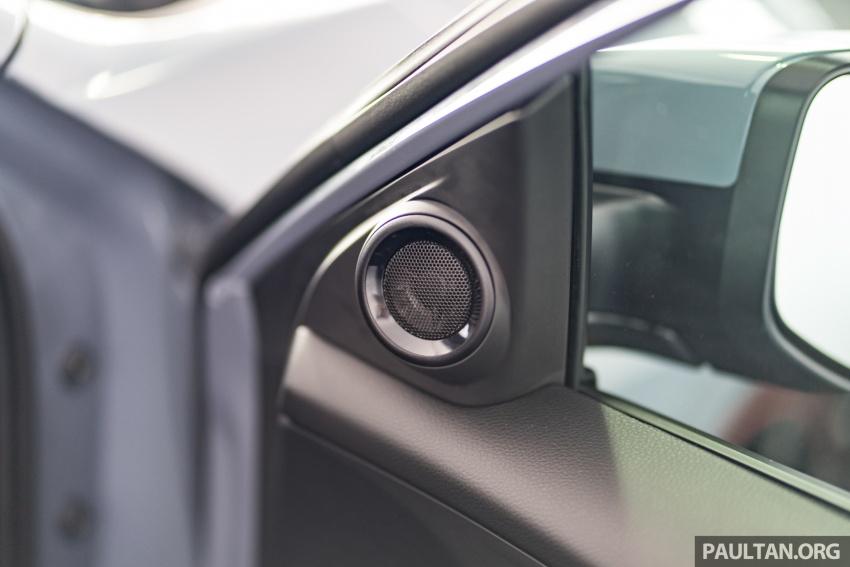 Honda Civic Type R FK8 kini dilancarkan di Malaysia secara rasmi – jana 310 PS/400Nm, harga dari RM320k Image #735055