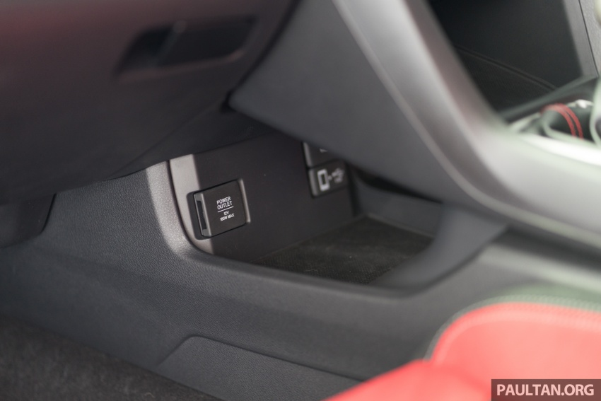 Honda Civic Type R FK8 kini dilancarkan di Malaysia secara rasmi – jana 310 PS/400Nm, harga dari RM320k Image #735042