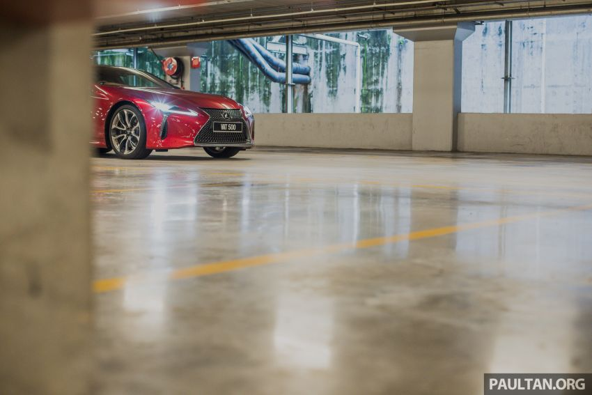 GALLERY: Lexus LC 500 in Malaysia – RM940,000 Image #1047859