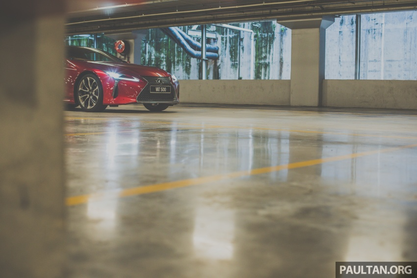 GALLERY: Lexus LC 500 in Malaysia – RM940,000 Image #744977