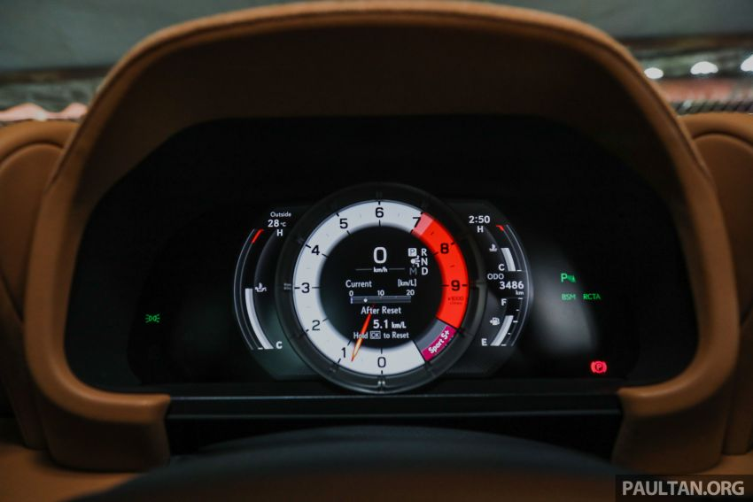 GALLERY: Lexus LC 500 in Malaysia – RM940,000 Image #1047802