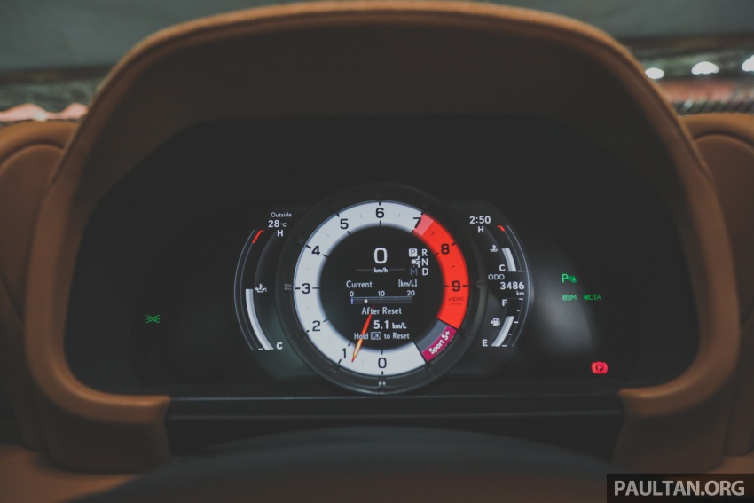 GALLERY: Lexus LC 500 in Malaysia – RM940,000 Image #744933