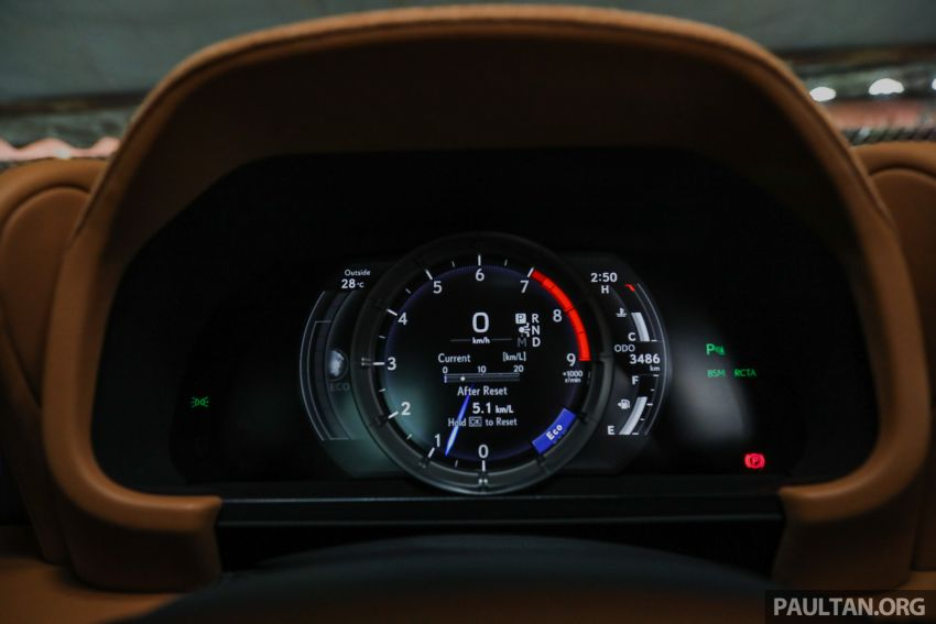 GALLERY: Lexus LC 500 in Malaysia – RM940,000 Image #1047805