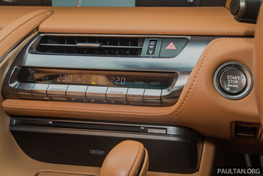 GALLERY: Lexus LC 500 in Malaysia – RM940,000 Image #1047811