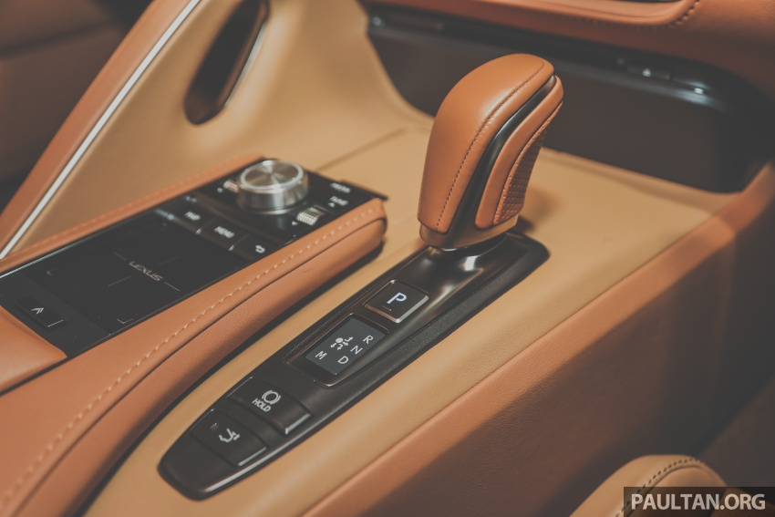 GALLERY: Lexus LC 500 in Malaysia – RM940,000 Image #744941