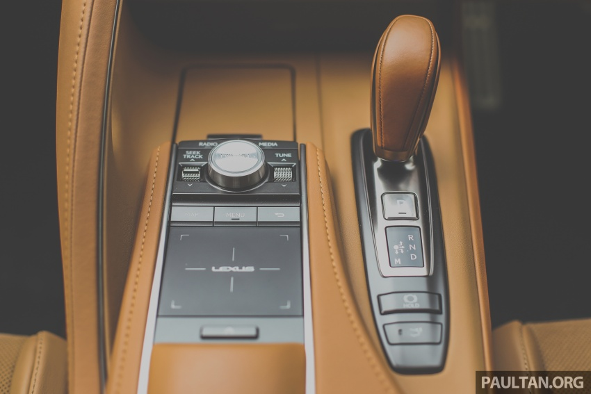 GALLERY: Lexus LC 500 in Malaysia – RM940,000 Image #744942