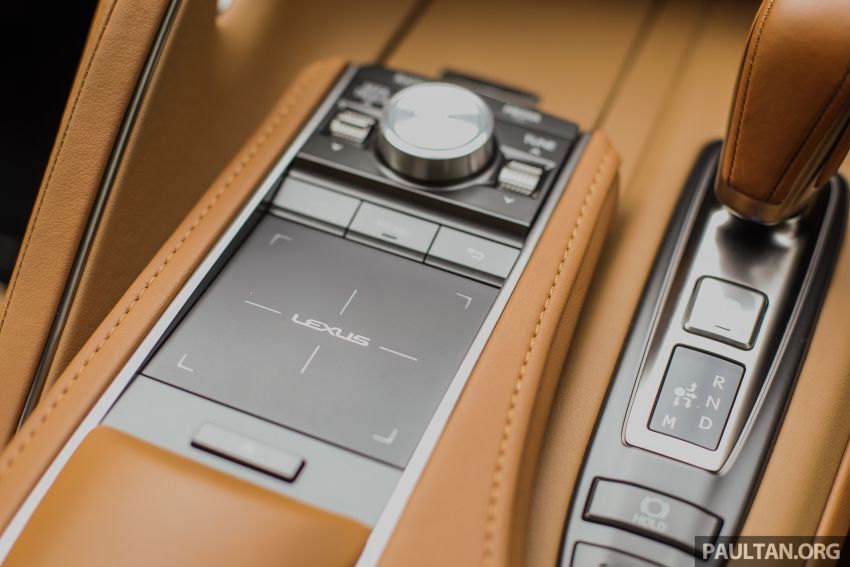 GALLERY: Lexus LC 500 in Malaysia – RM940,000 Image #1047814