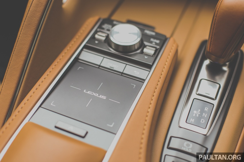 GALLERY: Lexus LC 500 in Malaysia – RM940,000 Image #744943
