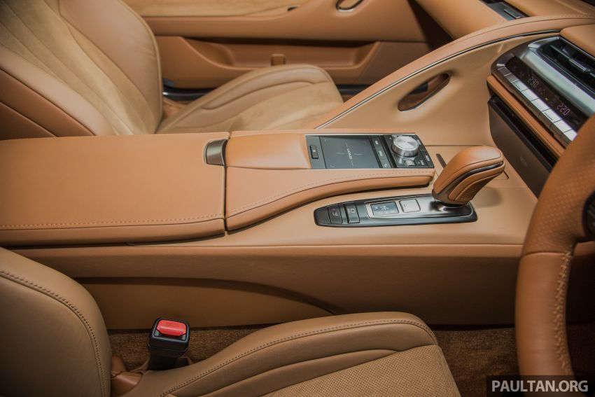 GALLERY: Lexus LC 500 in Malaysia – RM940,000 Image #1047815
