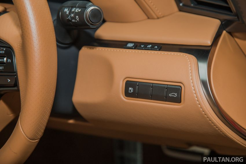 GALLERY: Lexus LC 500 in Malaysia – RM940,000 Image #1047821
