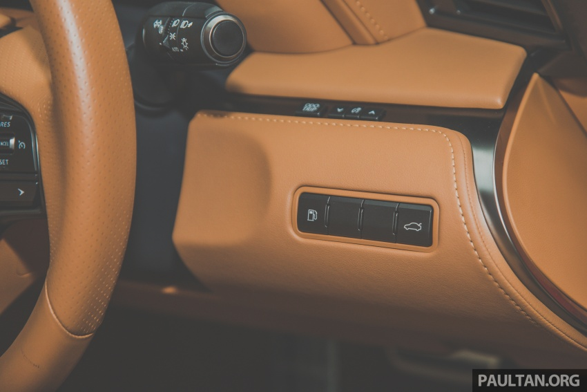 GALLERY: Lexus LC 500 in Malaysia – RM940,000 Image #744948