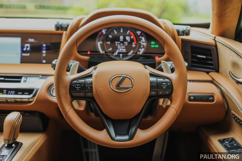GALLERY: Lexus LC 500 in Malaysia – RM940,000 Image #1047792