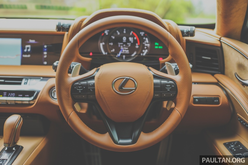 GALLERY: Lexus LC 500 in Malaysia – RM940,000 Image #744925