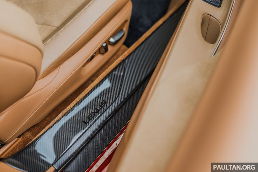 GALLERY: Lexus LC 500 in Malaysia – RM940,000 Image #1047829
