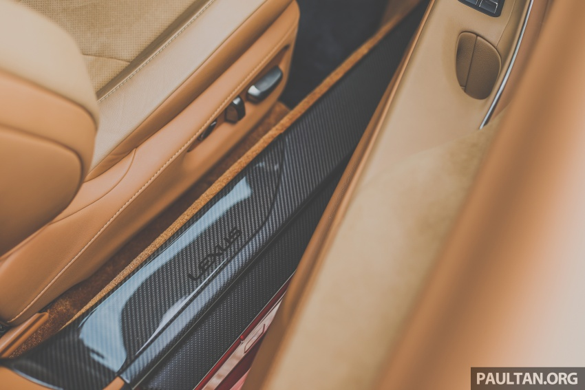 GALLERY: Lexus LC 500 in Malaysia – RM940,000 Image #744954