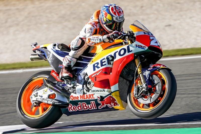 Marc Marquez crowned 2017 MotoGP champion Image #736840