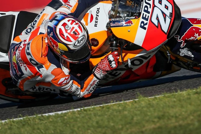 Marc Marquez crowned 2017 MotoGP champion Image #736846