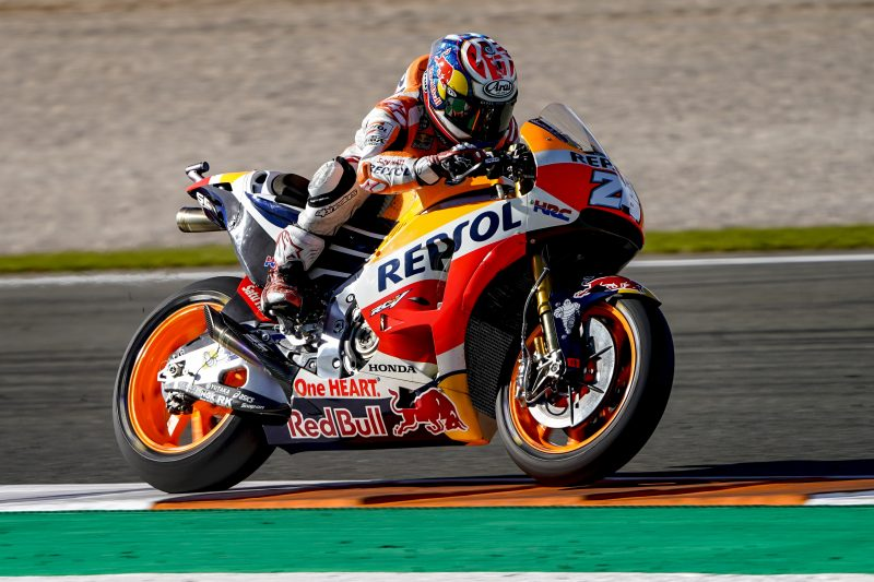 Marc Marquez crowned 2017 MotoGP champion Image #736843
