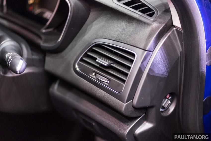 Renault Megane GT dipertontonkan di Malaysia Image #735931