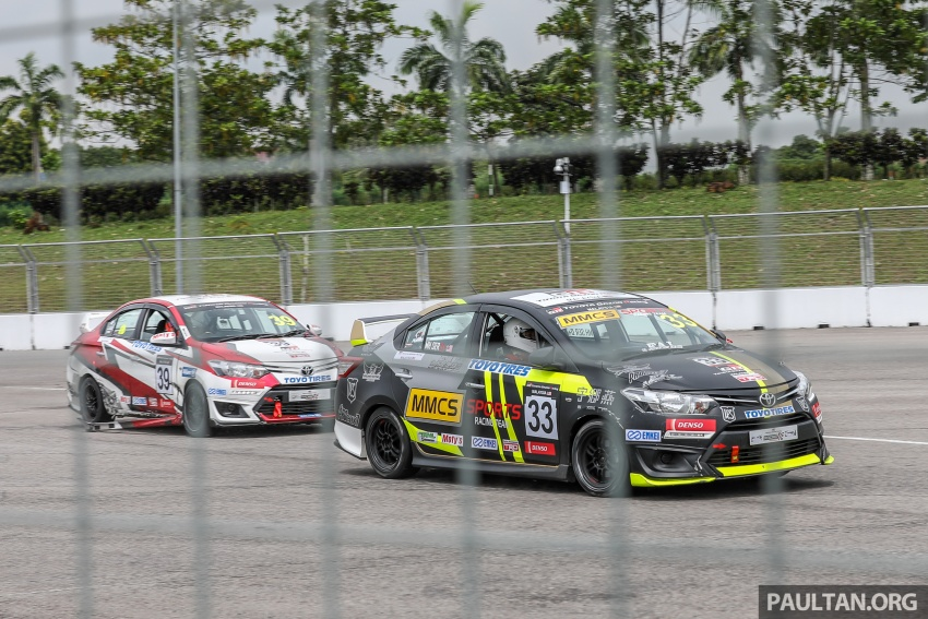 Toyota Gazoo Racing festival – thrills, spills at MAEPS Image #744435