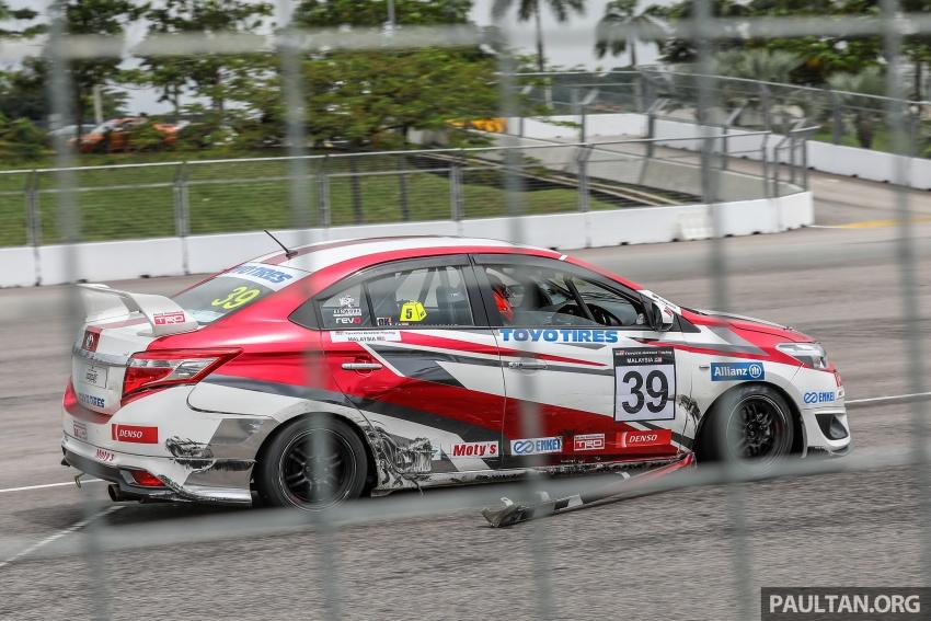 Toyota Gazoo Racing festival – thrills, spills at MAEPS Image #744436
