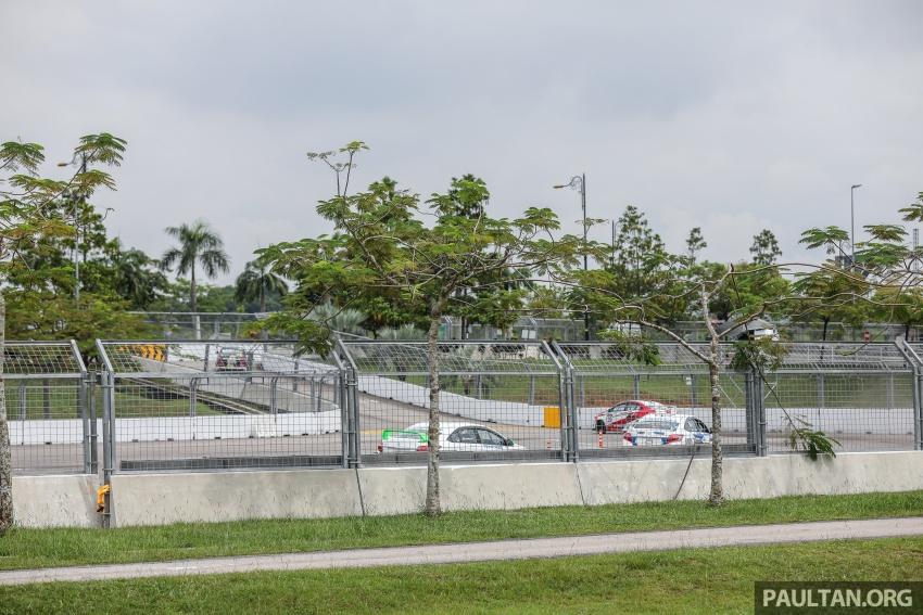 Toyota Gazoo Racing festival – thrills, spills at MAEPS Image #744439