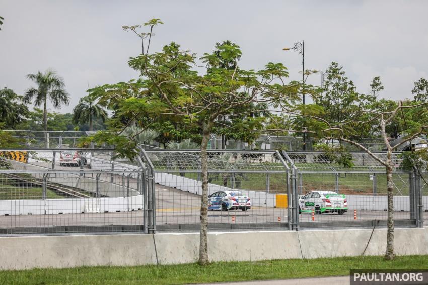 Toyota Gazoo Racing festival – thrills, spills at MAEPS Image #744440