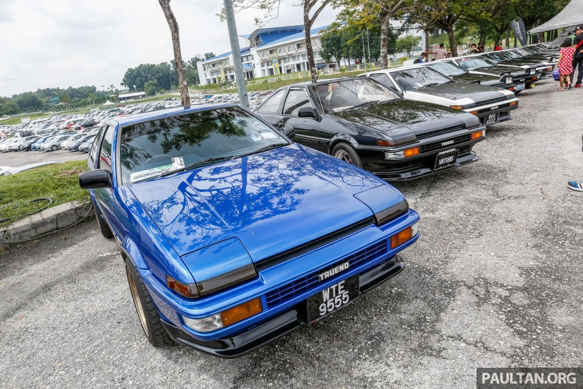 Toyota Gazoo Racing Festival di MAEPS, Serdang – 3 kategori, 39 pelumba gegar litar yang lebih mencabar Image #744578
