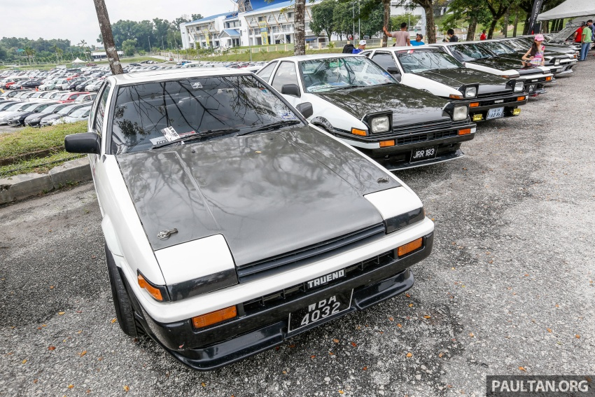Toyota Gazoo Racing Festival di MAEPS, Serdang – 3 kategori, 39 pelumba gegar litar yang lebih mencabar Image #744579