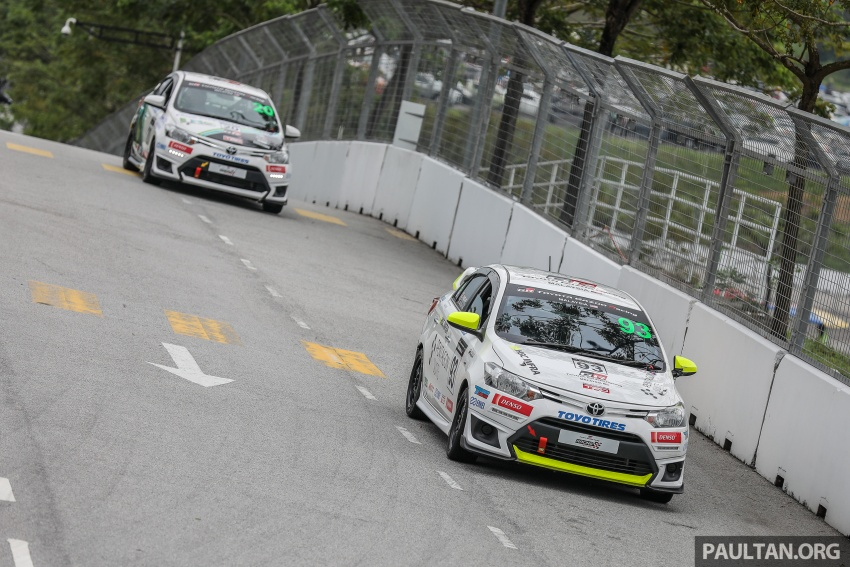 Toyota Gazoo Racing festival – thrills, spills at MAEPS Image #744452