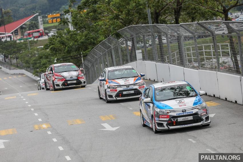 Toyota Gazoo Racing festival – thrills, spills at MAEPS Image #744454