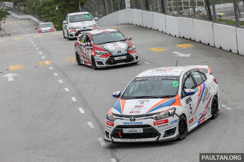 Toyota Gazoo Racing festival – thrills, spills at MAEPS Image #744455