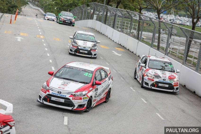 Toyota Gazoo Racing festival – thrills, spills at MAEPS Image #744459