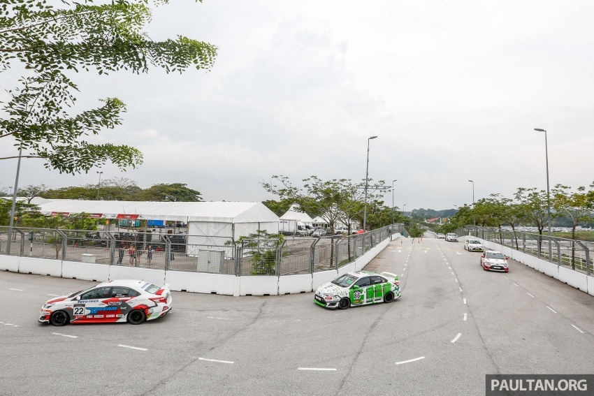 Toyota Gazoo Racing festival – thrills, spills at MAEPS Image #744462