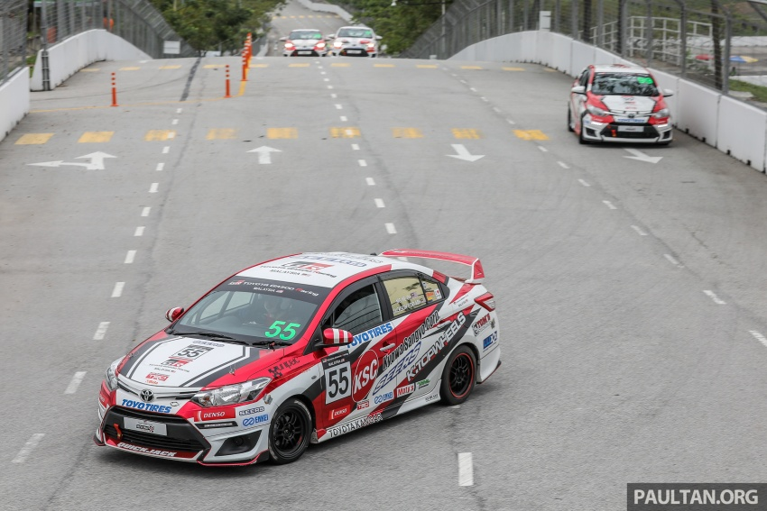 Toyota Gazoo Racing festival – thrills, spills at MAEPS Image #744472