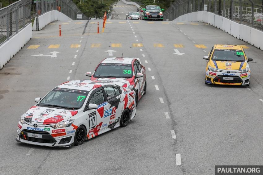 Toyota Gazoo Racing festival – thrills, spills at MAEPS Image #744474