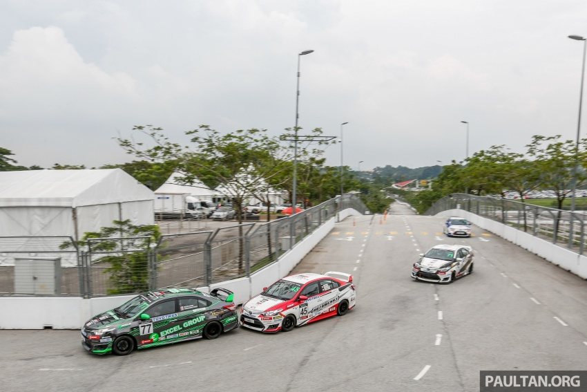 Toyota Gazoo Racing festival – thrills, spills at MAEPS Image #744485