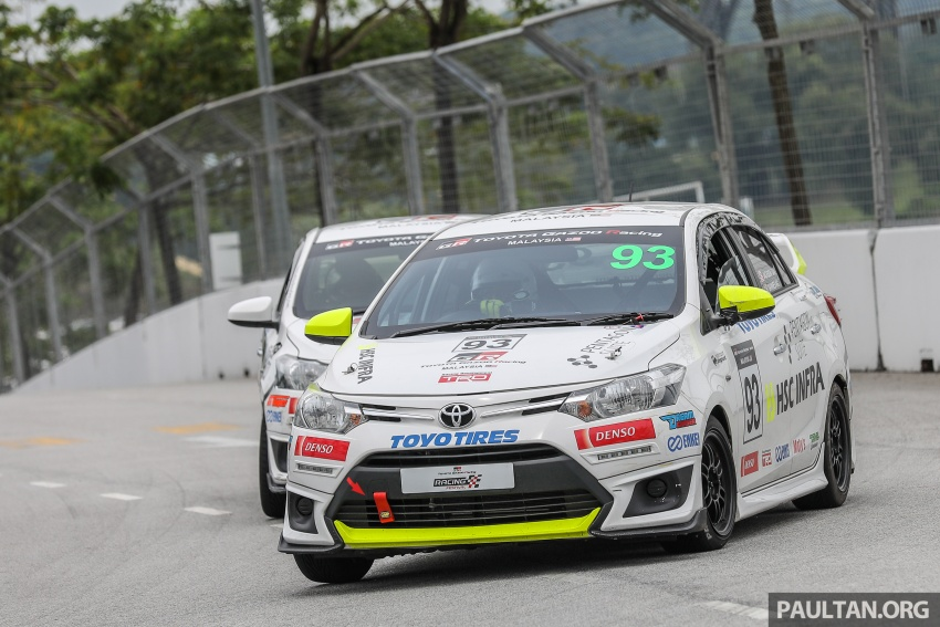 Toyota Gazoo Racing festival – thrills, spills at MAEPS Image #744489