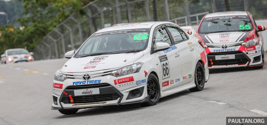 Toyota Gazoo Racing festival – thrills, spills at MAEPS Image #744494