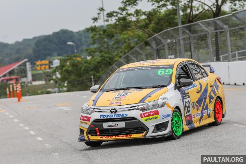 Toyota Gazoo Racing festival – thrills, spills at MAEPS Image #744496
