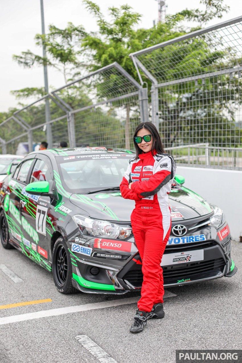 Toyota Gazoo Racing festival – thrills, spills at MAEPS Image #744353