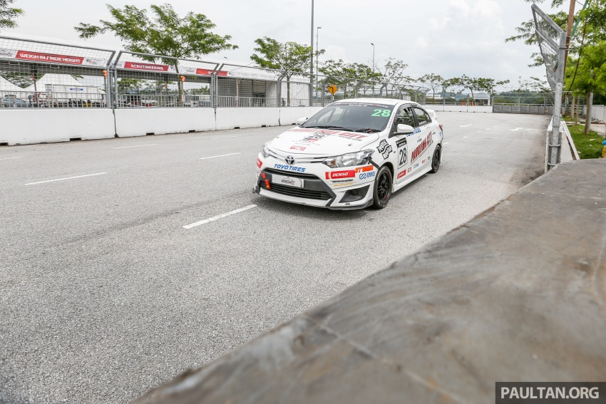 Toyota Gazoo Racing festival – thrills, spills at MAEPS Image #744516