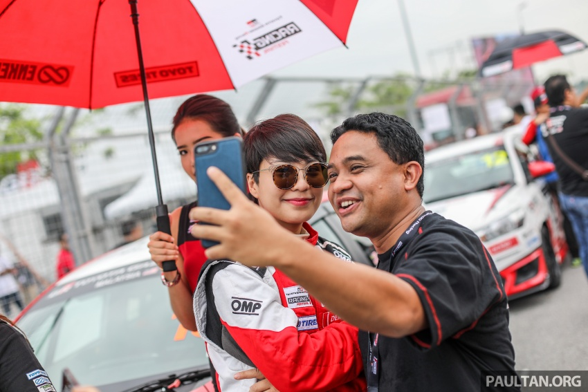 Toyota Gazoo Racing festival – thrills, spills at MAEPS Image #744341