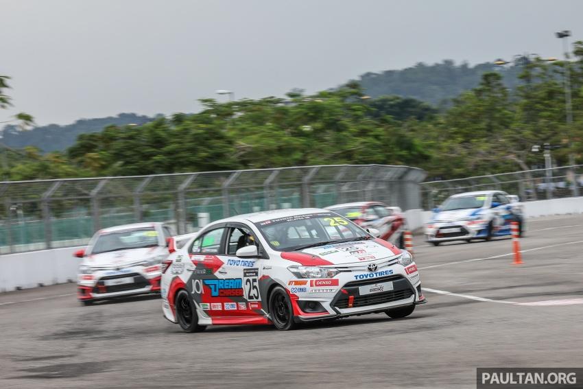 Toyota Gazoo Racing festival – thrills, spills at MAEPS Image #744398