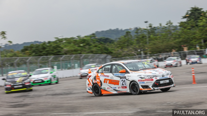 Toyota Gazoo Racing festival – thrills, spills at MAEPS Image #744399