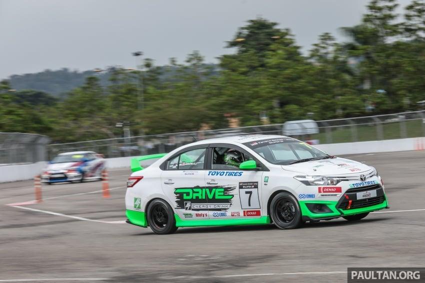 Toyota Gazoo Racing festival – thrills, spills at MAEPS Image #744400