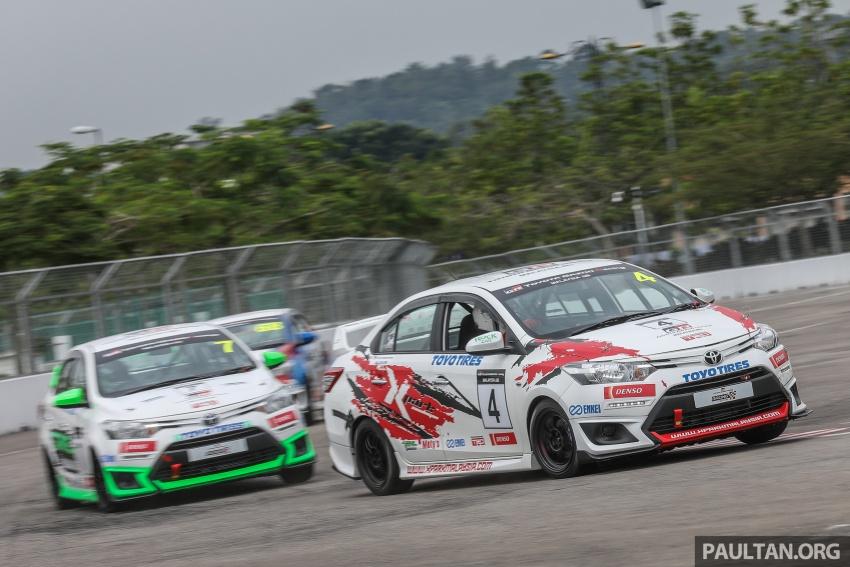 Toyota Gazoo Racing festival – thrills, spills at MAEPS Image #744405