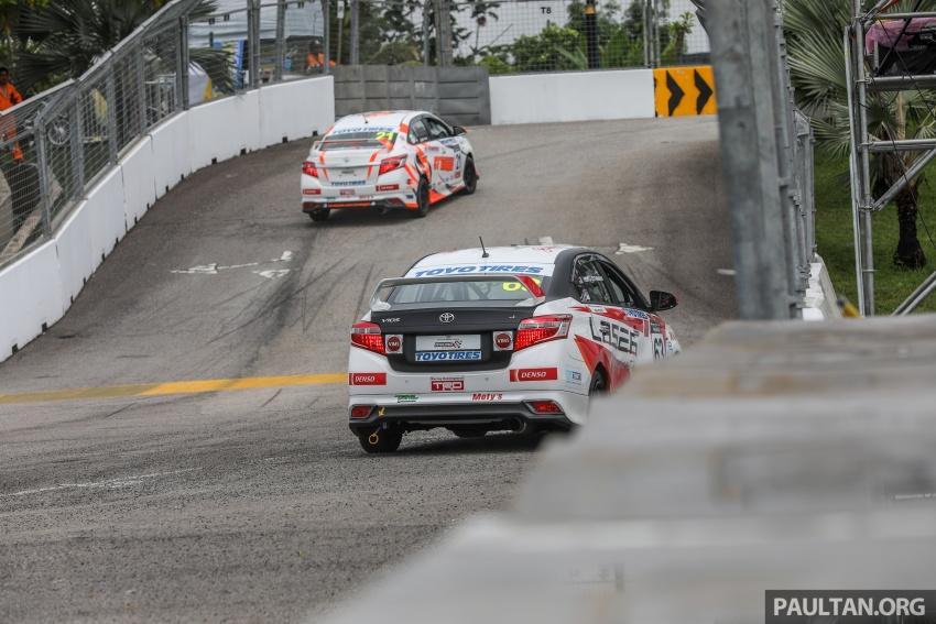 Toyota Gazoo Racing festival – thrills, spills at MAEPS Image #744406