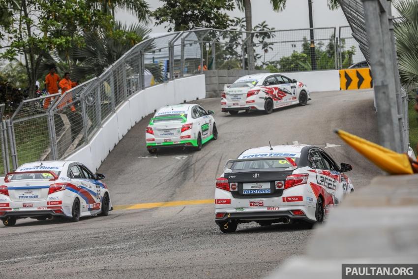 Toyota Gazoo Racing festival – thrills, spills at MAEPS Image #744407